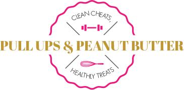 Pull Ups & Peanut Butter